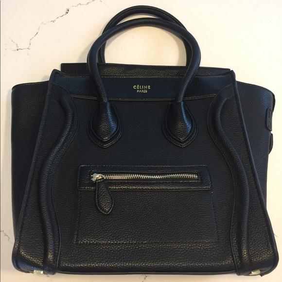7eafe4f3ea43 Handbags - Fake Celine bag
